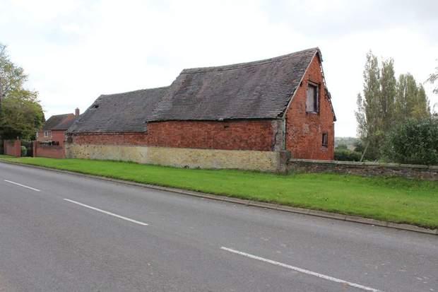 Barn Adjacent to Grange Farm, Bramshall, Uttoxeter - Image 6