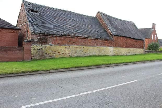 Barn Adjacent to Grange Farm, Bramshall, Uttoxeter - Image 7