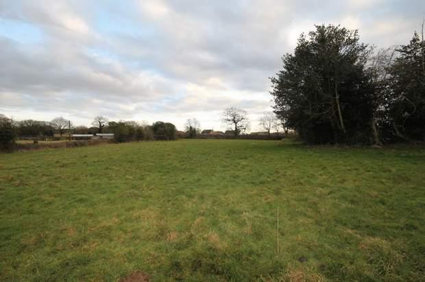 Land off , Richfield Lane, Bednall - Image 1