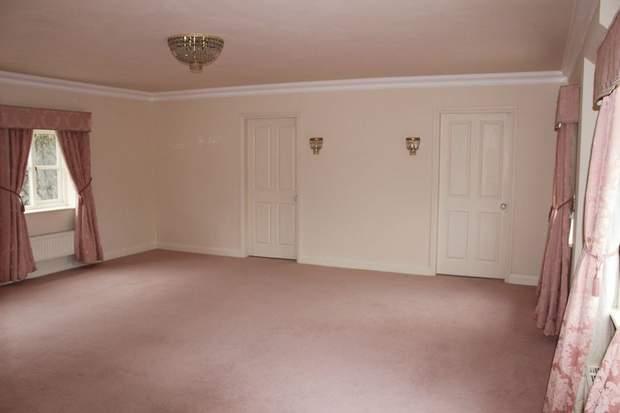Brookland Lodge, Dagdale Lane, Bramshall, Uttoxeter - Image 7