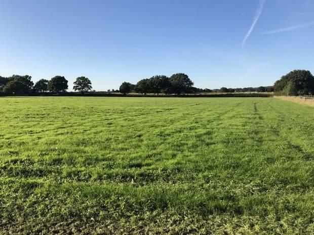 Lot 1 - Land off Rowley Park Road, Hadley End, Yoxall, Burton-On-Trent - Image 1
