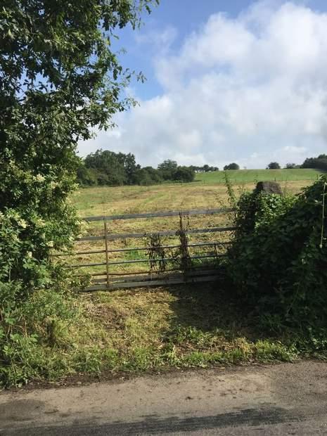 Land off Dilhorne Lane, Dilhorne Lane, Dilhorne, Stoke-On-Trent - Image 4