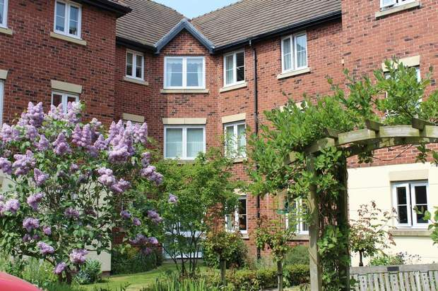 5 Mellor Lodge, Town Meadows Way, Uttoxeter - Image 1