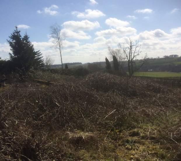 Land , at Church Lane, Mugginton, Ashbourne - Image 2