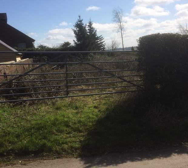 Land , at Church Lane, Mugginton, Ashbourne - Image 3