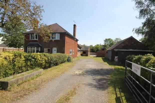 Lot 1 - Wesleigh Farm, Ashflats Lane, Stafford - Image 1