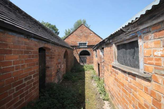 Lot 1 - Wesleigh Farm, Ashflats Lane, Stafford - Image 11