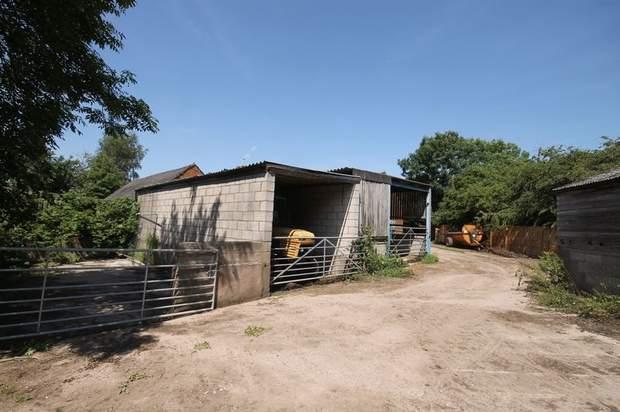 Lot 1 - Wesleigh Farm, Ashflats Lane, Stafford - Image 9