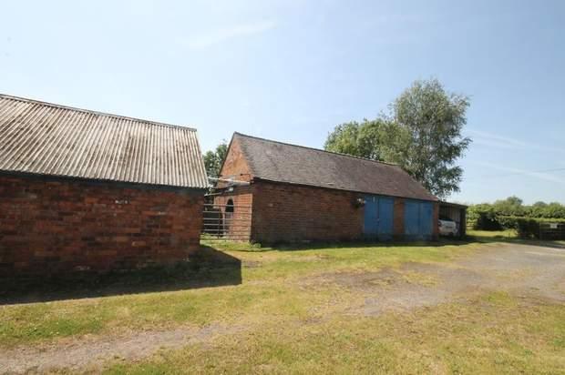 Lot 1 - Wesleigh Farm, Ashflats Lane, Stafford - Image 12