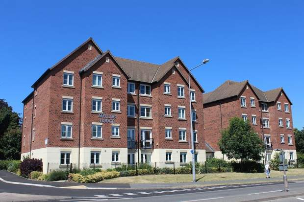 5 Mellor Lodge, Town Meadows Way, Uttoxeter - Image 2