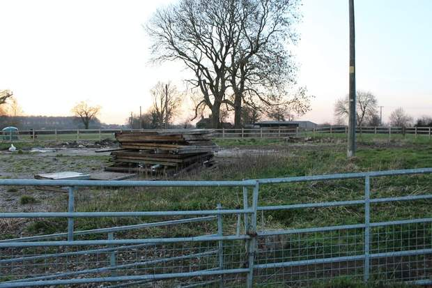 Development site adjacent to The Forge, Boggy Lane, Church Broughton, Derby - Image 3