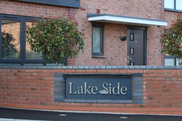 11 The Lakeside , Barton Turn, Barton Under Needwood, Burton-On-Trent - Image 2