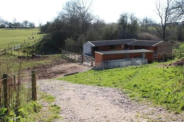 The Shippon , Dodsleigh, Leigh, Stoke-On-Trent - Image 12