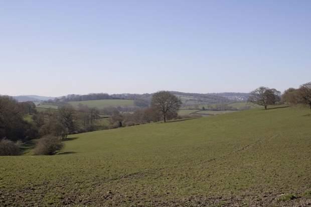 Land off Chesterfield Road, Oakerthorpe, Alfreton - Image 1