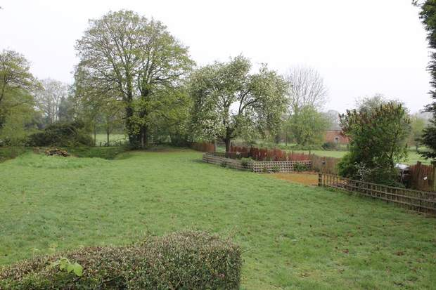 Highfield Lodge, Fox Lane, Elmhurst, Lichfield - Image 9