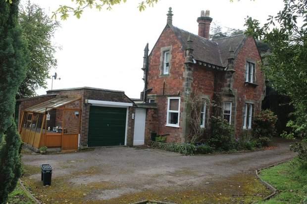 Highfield Lodge, Fox Lane, Elmhurst, Lichfield - Image 10