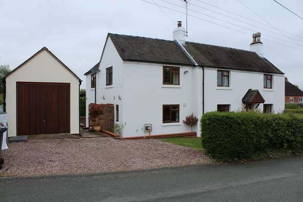 Holly Cottage, Stubwood Lane, Stubwood, Denstone - Image 1