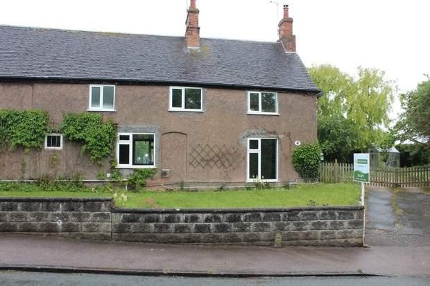 Manor House , Main Street, Tatenhill, Burton-On-Trent - Image 1
