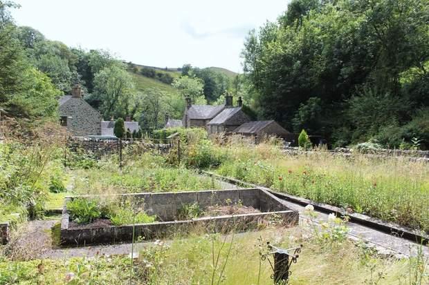 1 Rose Cottage, Mill Dale, Alstonefield, Ashbourne - Image 15