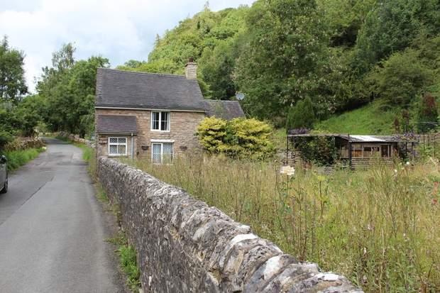 1 Rose Cottage, Mill Dale, Alstonefield, Ashbourne - Image 6