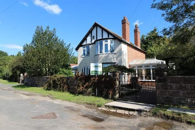 Netherdene, Church Broughton Road, Foston, Derby - Image 1