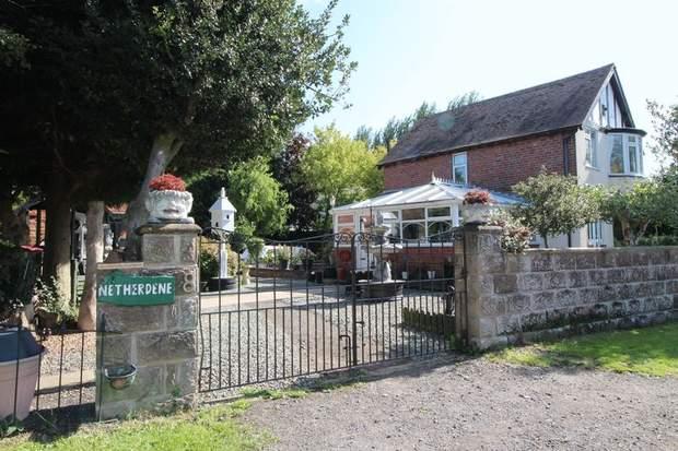 Netherdene, Church Broughton Road, Foston, Derby - Image 19