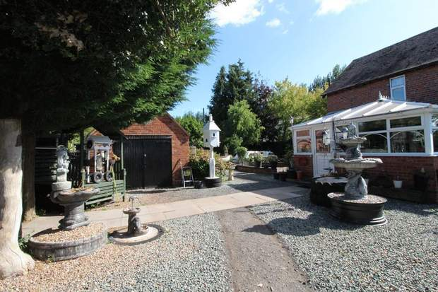 Netherdene, Church Broughton Road, Foston, Derby - Image 17