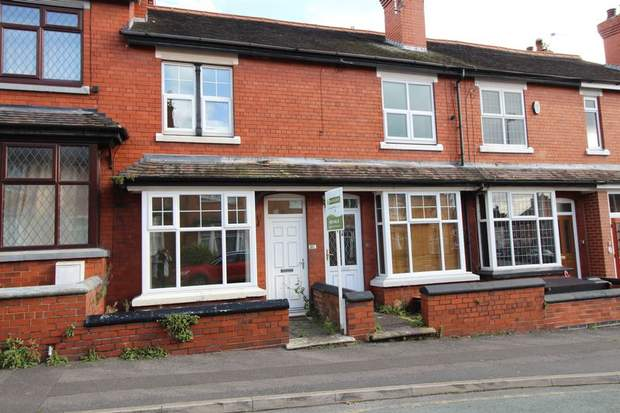 36, New Street, Uttoxeter - Image 1