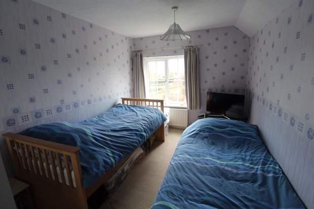 Chapel House, Threapwood, Cheadle, Stoke-On-Trent - Image 16