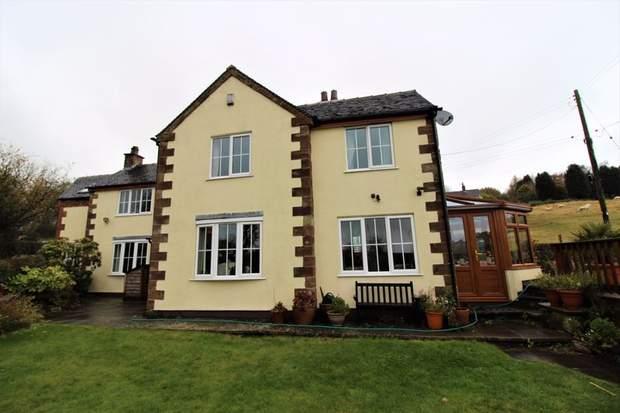 Chapel House, Threapwood, Cheadle, Stoke-On-Trent - Image 1