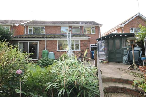 18, Ashleigh Crescent, Wheaton Aston, Stafford - Image 17
