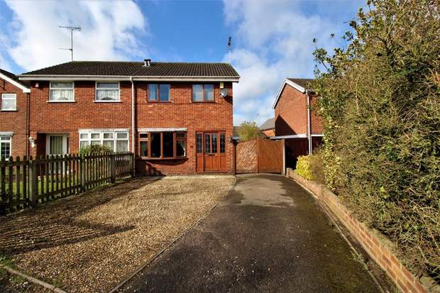 50, Stanley Crescent, Uttoxeter - Image 1