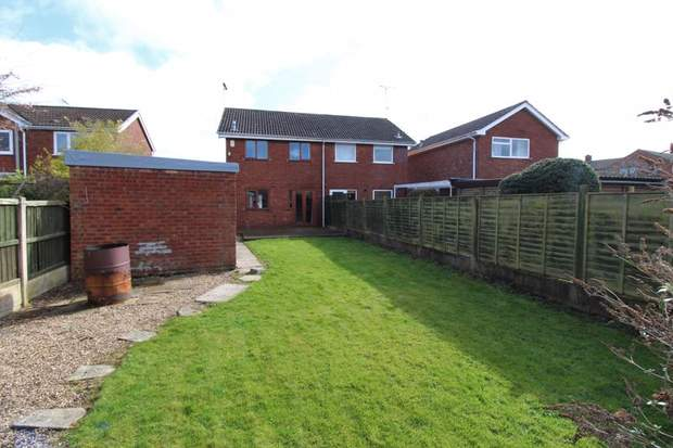 50, Stanley Crescent, Uttoxeter - Image 13