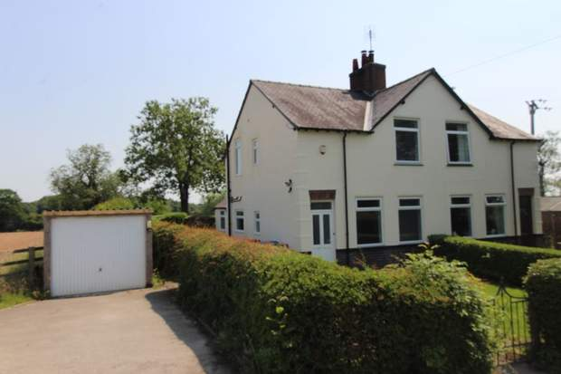 1 Burrows Cottage, Burrows Lane, Brailsford, Ashbourne - Image 1