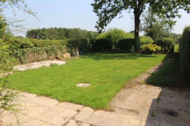 1 Burrows Cottage, Burrows Lane, Brailsford, Ashbourne - Image 8