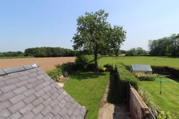 1 Burrows Cottage, Burrows Lane, Brailsford, Ashbourne - Image 7