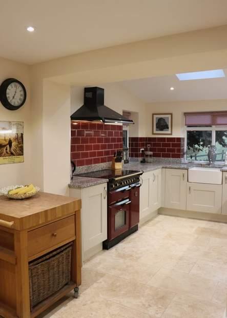 1 Thacker Villas, Ridgeway, Ambergate, Belper - Image 4