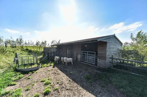 Lake View, Hasker Farm, Stainsbro Lane, Kirk Ireton, Ashbourne - Image 14