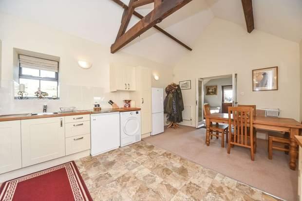 Lake View, Hasker Farm, Stainsbro Lane, Kirk Ireton, Ashbourne - Image 5