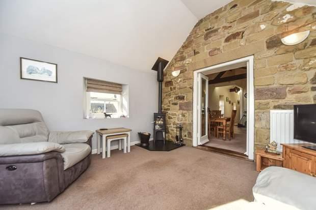 Lake View, Hasker Farm, Stainsbro Lane, Kirk Ireton, Ashbourne - Image 4