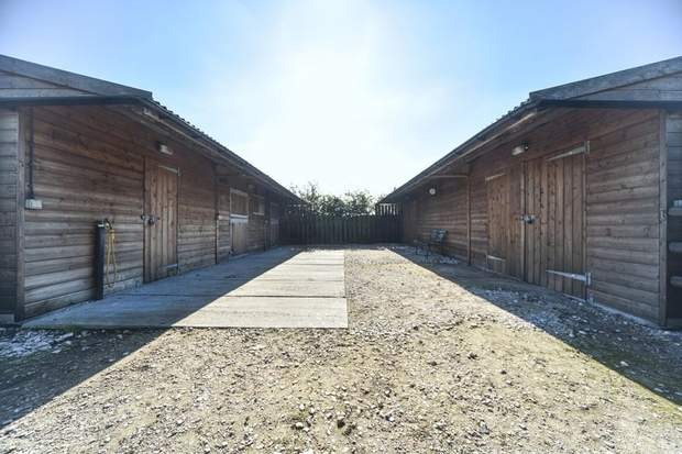 Lake View, Hasker Farm, Stainsbro Lane, Kirk Ireton, Ashbourne - Image 3