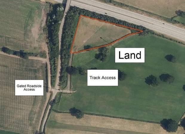 Land off, Grove Lane, Doveridge, Ashbourne - Image 7