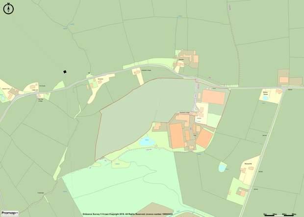 Penfold Farm and 1.8 acres, Hulland Village, Ashbourne - Image 17