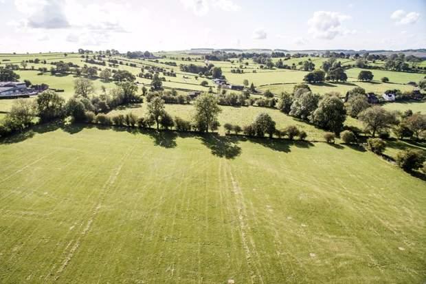 Lower Green House Farm, Green Lane, Calton, Stoke-On-Trent - Image 11