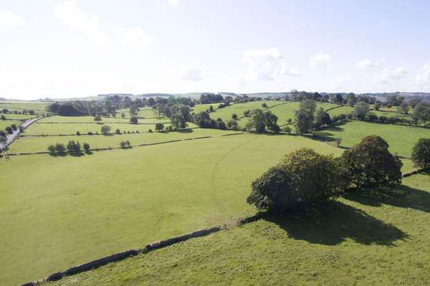 Lower Green House Farm, Green Lane, Calton, Stoke-On-Trent - Image 8
