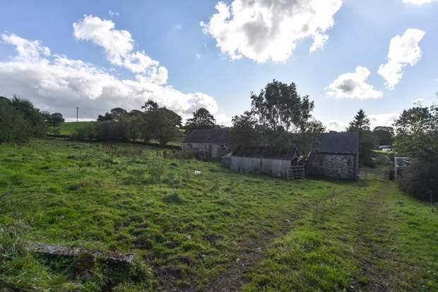 Lower Green House Farm, Green Lane, Calton, Stoke-On-Trent - Image 10