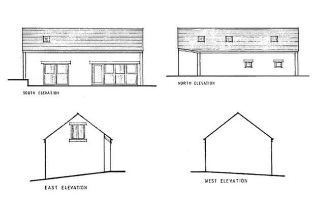 Barn off , Lindway Lane, Brackenfield, Alfreton - Image 5