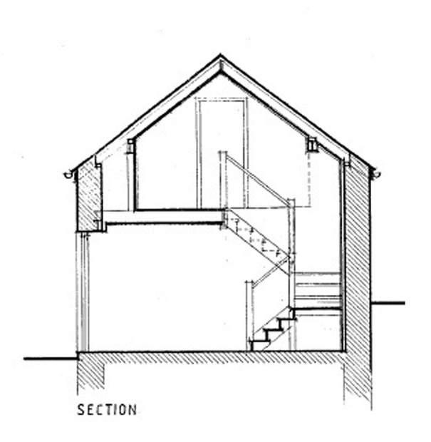 Barn off , Lindway Lane, Brackenfield, Alfreton - Image 6