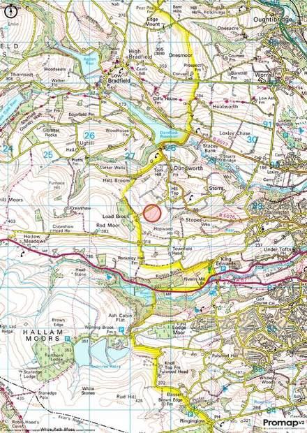 Land off Game Lane, Stannington - Image 8
