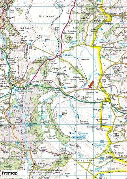 Land at , Eastmoor, Chesterfield - Image 5